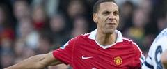ferdinand over the moon after signing new man utd deal