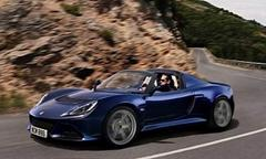 Lotus Exige S Roadster Pricing, Details Revealed