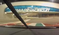 This Ferrari 599XX Lapping Abu Dhabi Puts Petrol on Your Chest [Video]