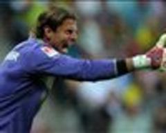 Weidenfeller: Dortmund want to reach legendary status
