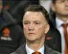 netherlands can't win world cup, says van gaal