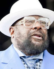 George Clinton asks Barack Obama for federal probe into record industry