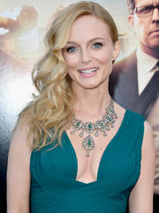 Red Carpet Confidential: Heather Graham's 3 Anti-Aging Secrets You Won't Believe Really Work