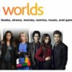 Amazon monetizes on the fan fiction cult with 'Kindle Worlds'