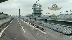 Memorial Day and Indianapolis 500 guide