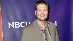 Blake Shelton teaming with NBC for Oklahoma benefit