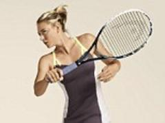 Maria Sharapova and Venus Williams reveal French Open outfits as tennis stars get set in Paris