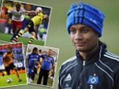 Michael Mancienne: I left England for Germany to become a better player