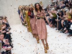burberry just pulled off an incredible comeback thanks to china