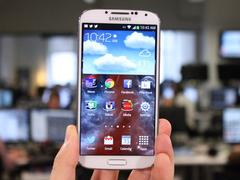 Samsung's Galaxy S4 Is The Fastest Selling Android Phone In History (GOOG)