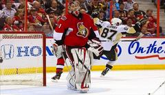Pittsburgh Penguins Rout Ottawa Senators in Game 4