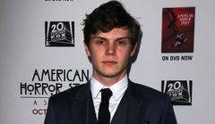 'x-men: days of future past' casts evan peters as quicksilver