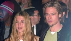 brad pitt, jennifer aniston 'very good friends,' says pal