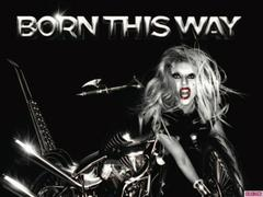 on its two year anniversary, join us for a 'born this way' listening party on twitter