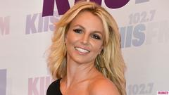 watch: the career evolution of britney spears