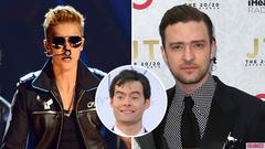 Why Justin Timberlake's Better Than Justin Bieber, According To Bill Hader