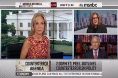 brutal: former obama diplomat on msnbc says ap, fox scandals discredit calls for press freedom abroad