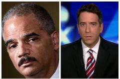 Eric Holder Signed Off On Search Of Fox's James Rosen's Private Emails, NBC Reports