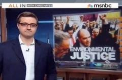 What's Wrong With MSNBC's Chris Hayes?