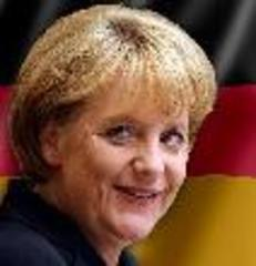 Angela Merkel tops Forbes 'Most Powerful Women' list for third successive year
