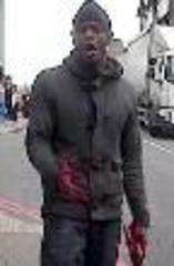 Londoner of Nigerian descent suspect in terror attack