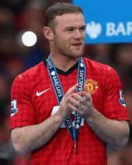 PSG lead Chelsea in race for Wayne Rooney after they open talks with Manchester United