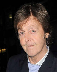 Sir Paul McCartney to award Austin Mayor with vegan city honour