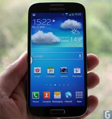 Samsung Galaxy S4 Sales Hit 10 Million In Under A Month