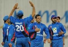 Father of Afghanistan national cricket team captain kidnapped