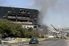 Did Feb. 2010 Austin Plane Crash Prompt IRS Scandal?