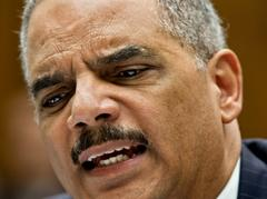 Official: Holder Approved Warrant for Fox News Reporter's Emails