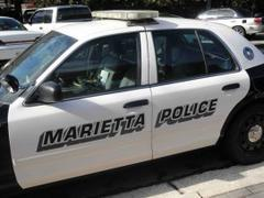 Dallas Man Injured in Marietta Crash