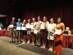 ocean city names top 10 in class of 2013
