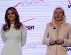 jennifer lopez and verizon opened viva movil wireless stores for latinos