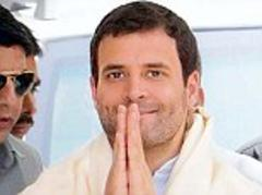 rahul draws the line for warring delhi congress