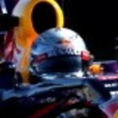 Red bull admit to struggling