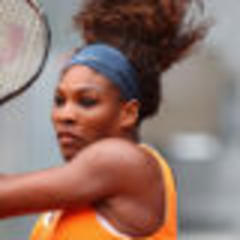 Serena out to tame French Open demons