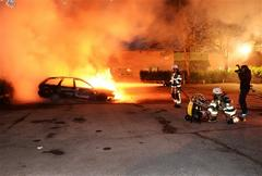 sweden riots taking country by surprise