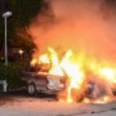 Riots in Sweden: Cars Burn in Fourth Night of Youth Violence